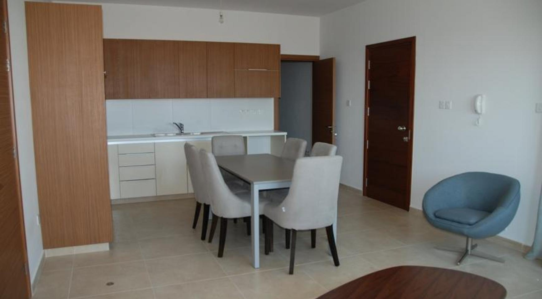 New 3 Bedroom Apartment in Germasogeia Area - 5