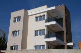 New 3 Bedroom Apartment in Germasogeia Area - 10