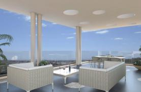 Modern 3 Bedroom Penthouse in a New Building in the City Centre - 11