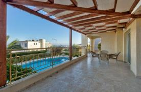 Cozy 4 Bedroom Villa with Amazing Sea and City Views in Germasogeia - 25