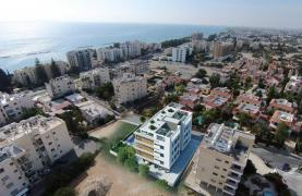 New 3 Bedroom Apartment in Agios Tychonas Area - 21