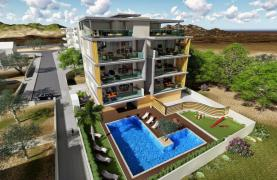 New 3 Bedroom Apartment in Agios Tychonas Area - 15