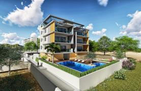 New 3 Bedroom Apartment in Agios Tychonas Area - 18