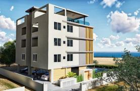 New 3 Bedroom Apartment in Agios Tychonas Area - 25