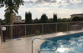 3 Bedroom Semi-Detached House with the Swimming Pool in Erimi Village - 40