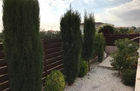 3 Bedroom Semi-Detached House with the Swimming Pool in Erimi Village - 43
