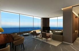 Modern 3 Bedroom Apartment in a New Unique Project by the Sea - 36