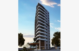 Modern 3 Bedroom Apartment in a New Unique Project by the Sea - 25
