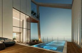 Sky Tower. Modern Spacious One Bedroom Apartment 302 near the Sea  - 61