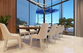 Sky Tower. Modern Spacious One Bedroom Apartment 302 near the Sea  - 55