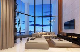Sky Tower. Modern Spacious One Bedroom Apartment 302 near the Sea  - 58