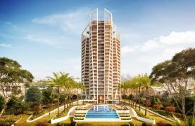 Sky Tower. Modern Spacious One Bedroom Apartment 302 near the Sea  - 40