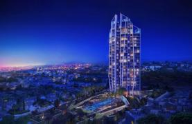 Sky Tower. Modern Spacious One Bedroom Apartment 302 near the Sea  - 39