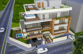 New 3 Bedroom Penthouse in a Modern Building in Columbia Area - 5