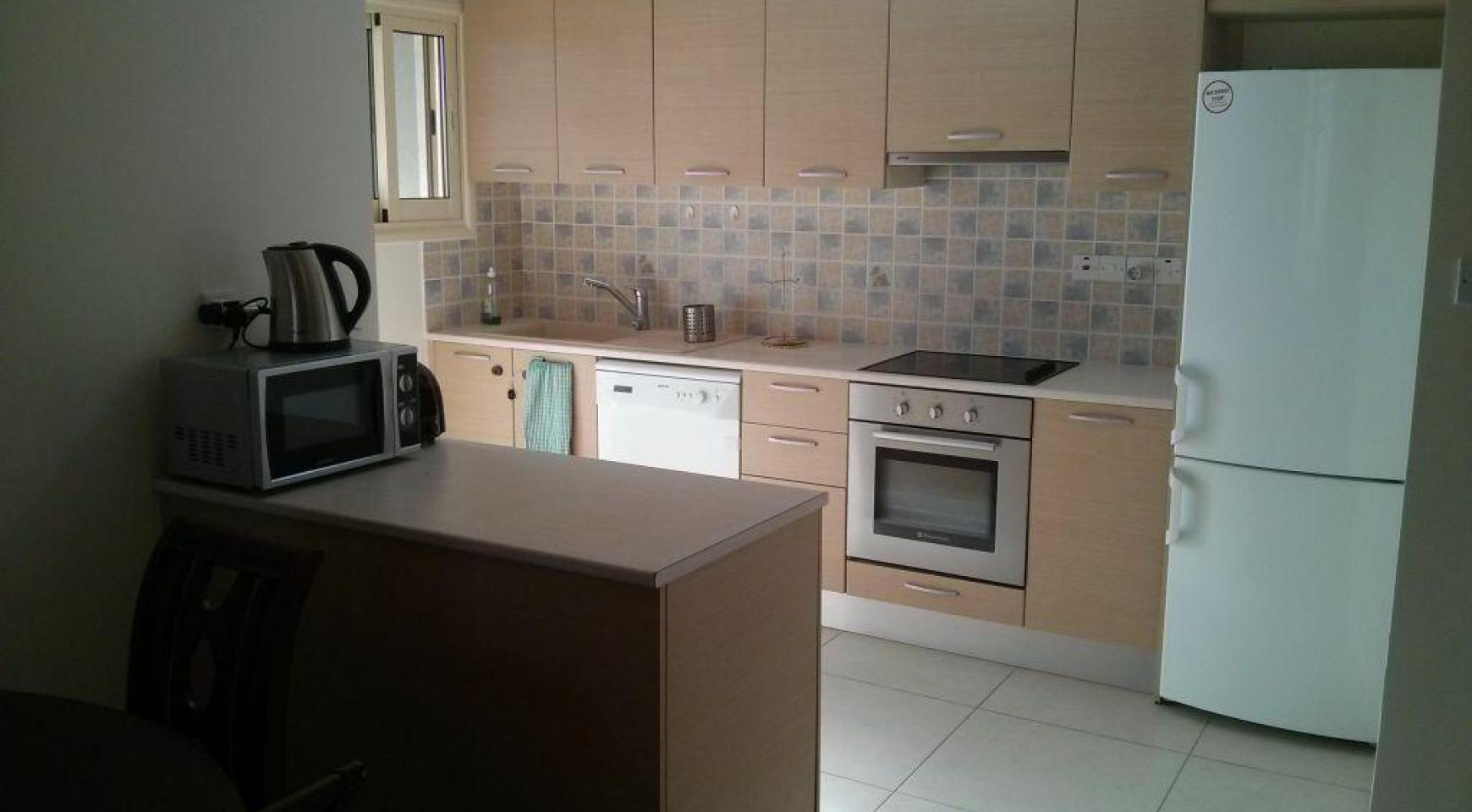 2 Bedroom Apartment near Dassoudi Beach - 5