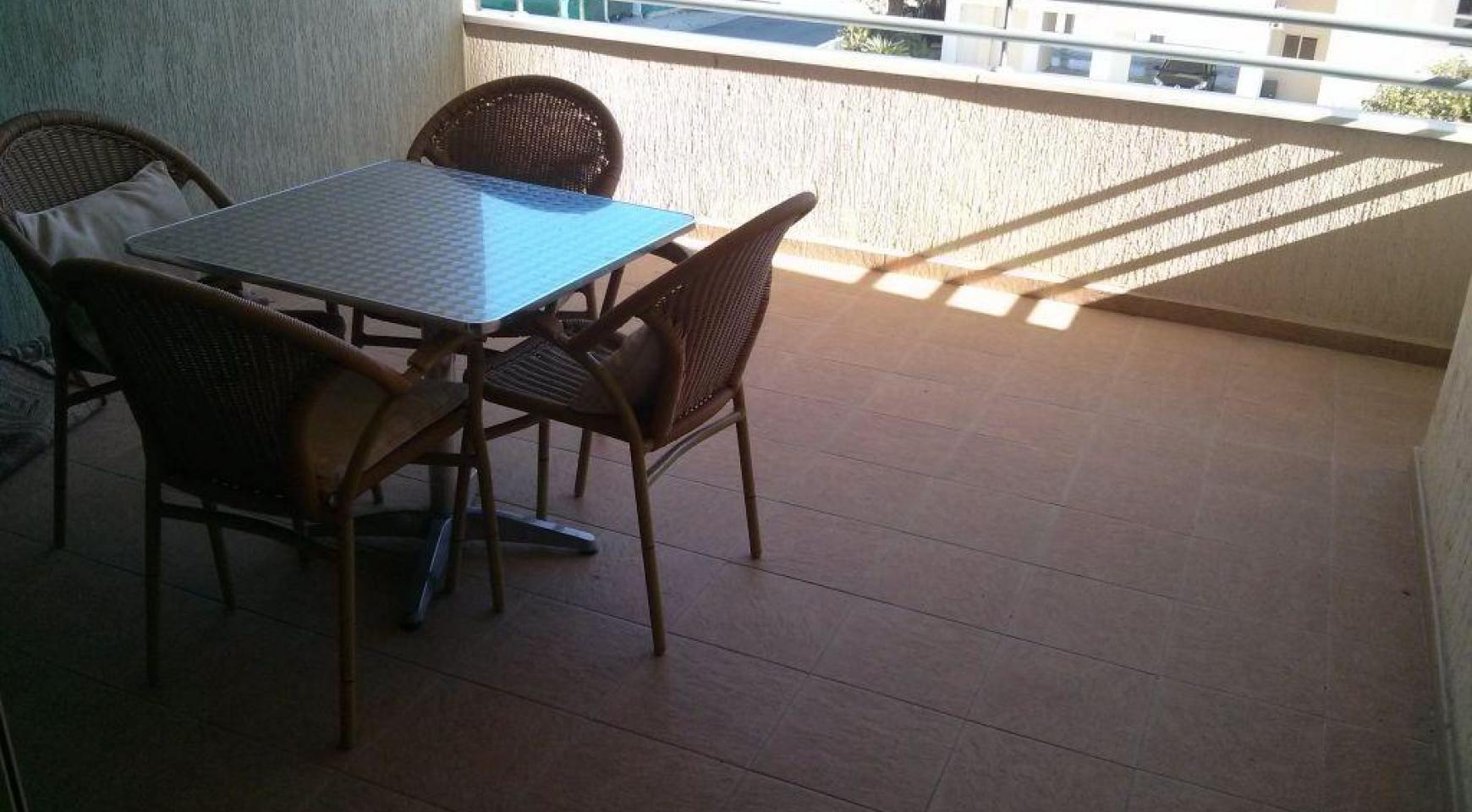 2 Bedroom Apartment near Dassoudi Beach - 11