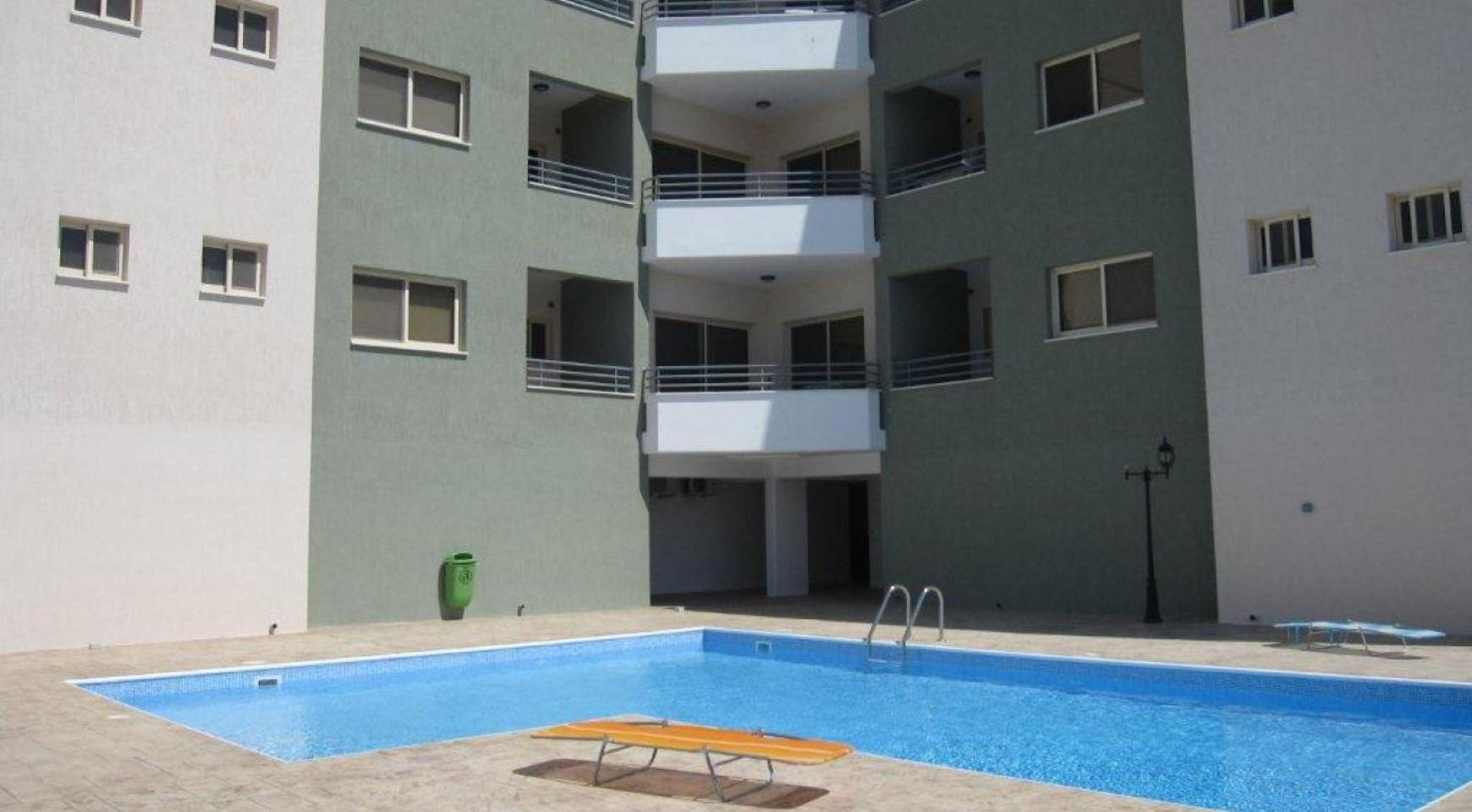 2 Bedroom Apartment near Dassoudi Beach - 9