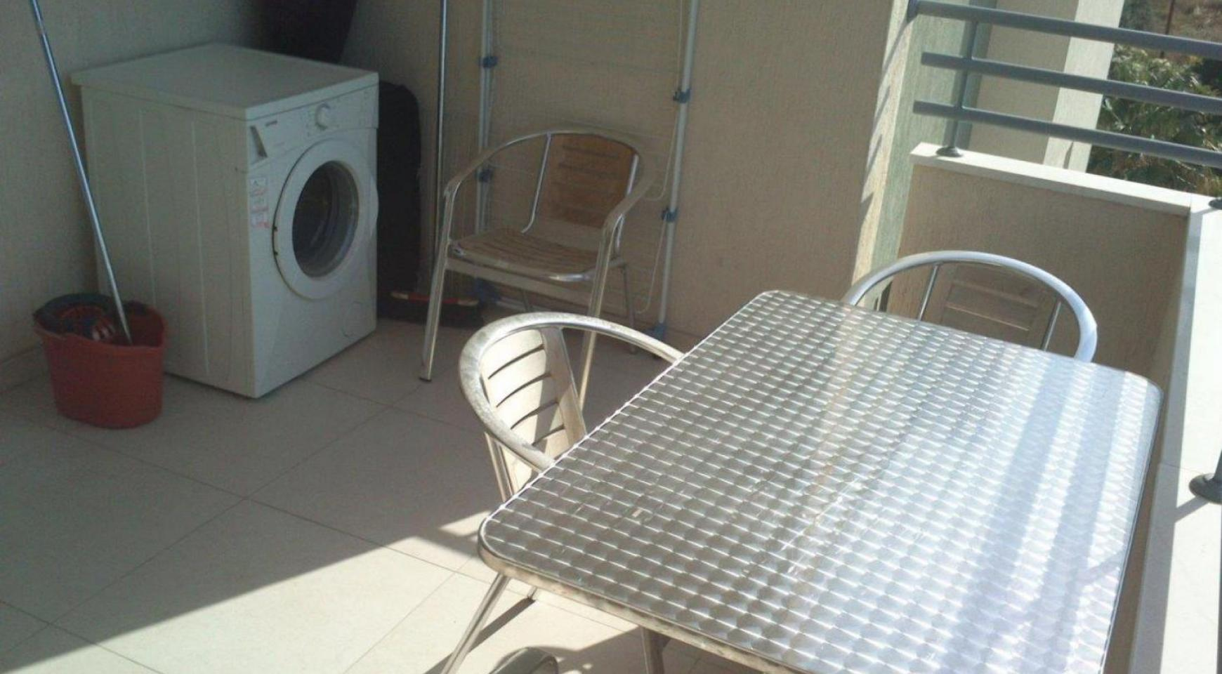 2 Bedroom Apartment near Dassoudi Beach - 10