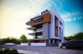 Contemporary One Bedroom Apartment in a New Project in Columbia Area - 17