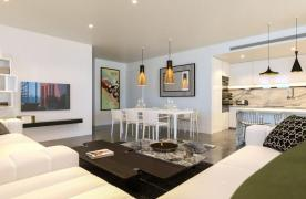 Contemporary One Bedroom Apartment in a New Project in Columbia Area - 14