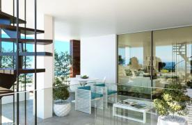 Contemporary 3 Bedroom Penthouse with a Private Swimming Pool - 17