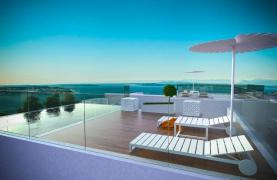 Contemporary 3 Bedroom Penthouse with a Private Swimming Pool - 24