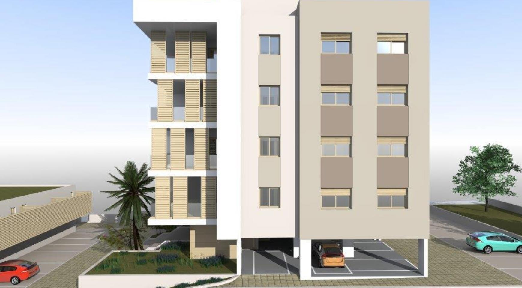 New Spacious 3 Bedroom Apartment  near the Sea - 5
