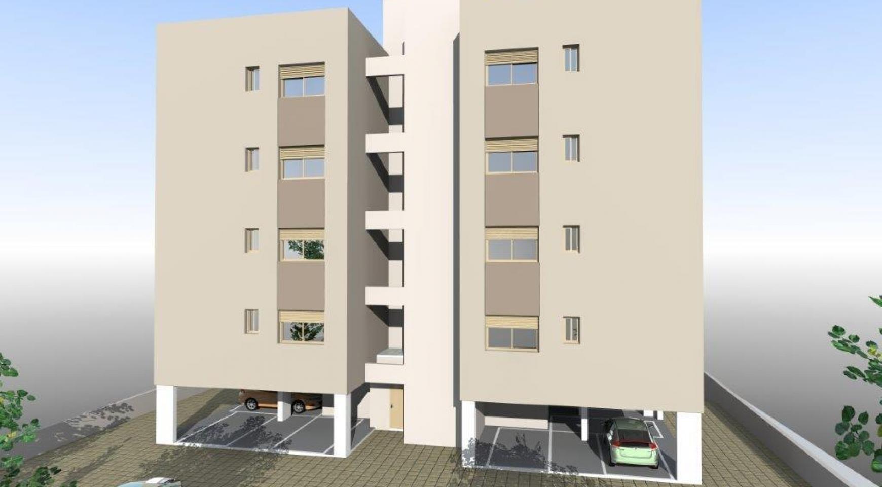 New Spacious 3 Bedroom Apartment  near the Sea - 12