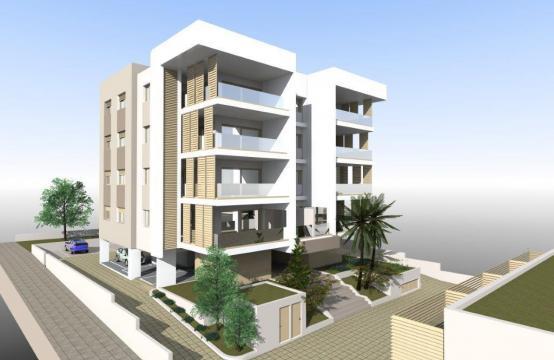 New Spacious 3 Bedroom Apartment  near the Sea