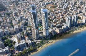 Luxury 2 Bedroom Apartment in a New Project by the Sea in the City Centre - 14