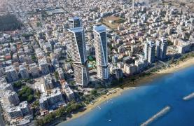 2 Bedroom Apartment in a New Project by the Sea in the City Centre - 12