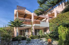 2 Bedroom Duplex Apartment Amathusa O 104 in a Prestigious Complex near the Sea  - 35