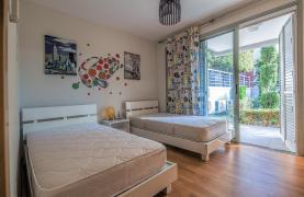 2 Bedroom Duplex Apartment Amathusa O 104 in a Prestigious Complex near the Sea  - 32