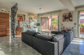 2 Bedroom Duplex Apartment Amathusa O 104 in a Prestigious Complex near the Sea  - 22