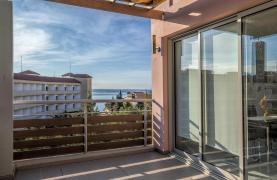 2 Bedroom Duplex Apartment Amathusa O 104 in a Prestigious Complex near the Sea  - 26