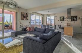 2 Bedroom Duplex Apartment Amathusa O 104 in a Prestigious Complex near the Sea  - 21