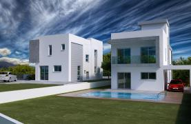 New 3 Bedroom Villa in Parekklisia Village - 7
