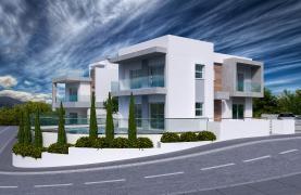 New 3 Bedroom Villa in Parekklisia Village - 8