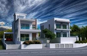 New 3 Bedroom Villa in Parekklisia Village - 11