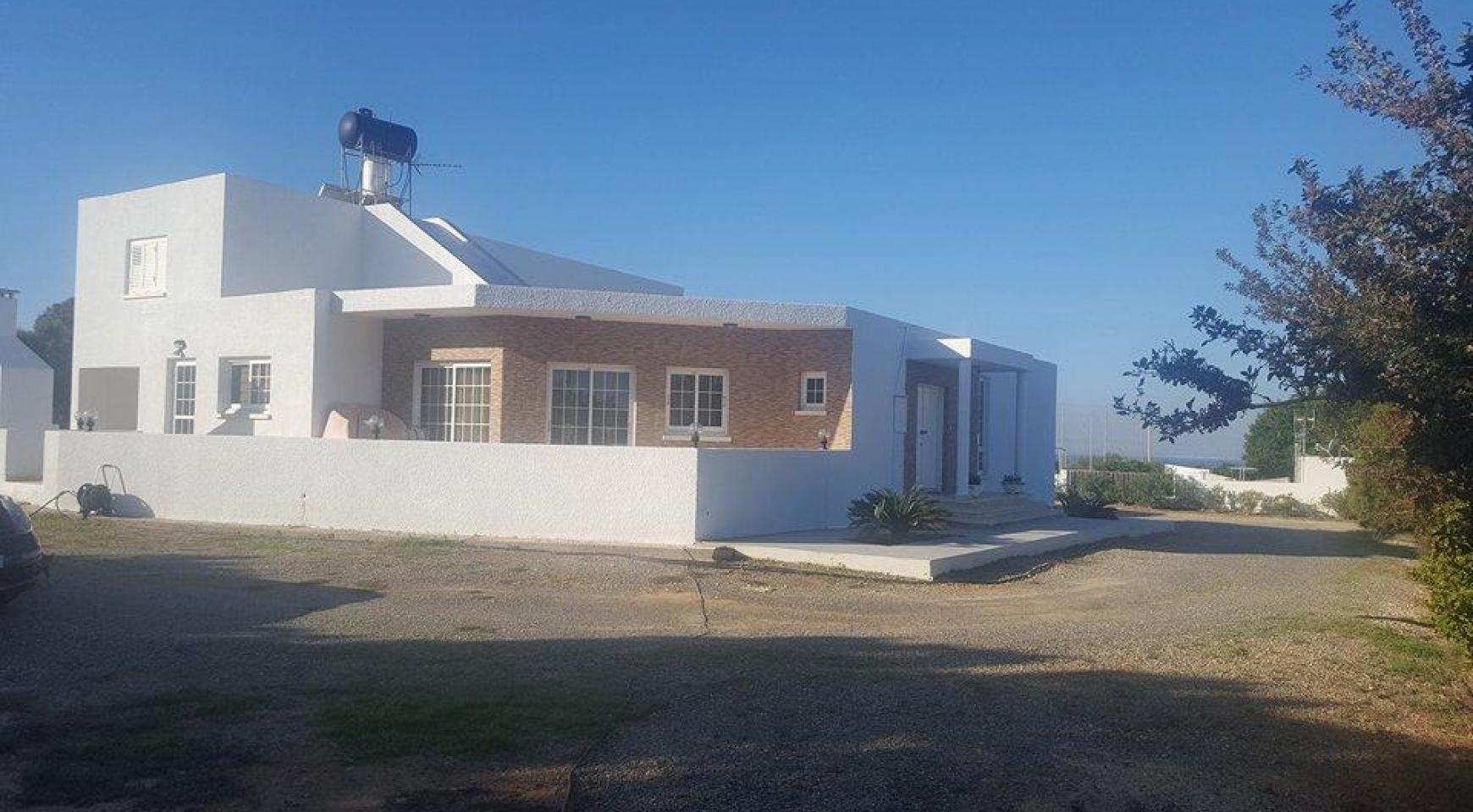 3 Bedroom Villa in Cape Greco - 1