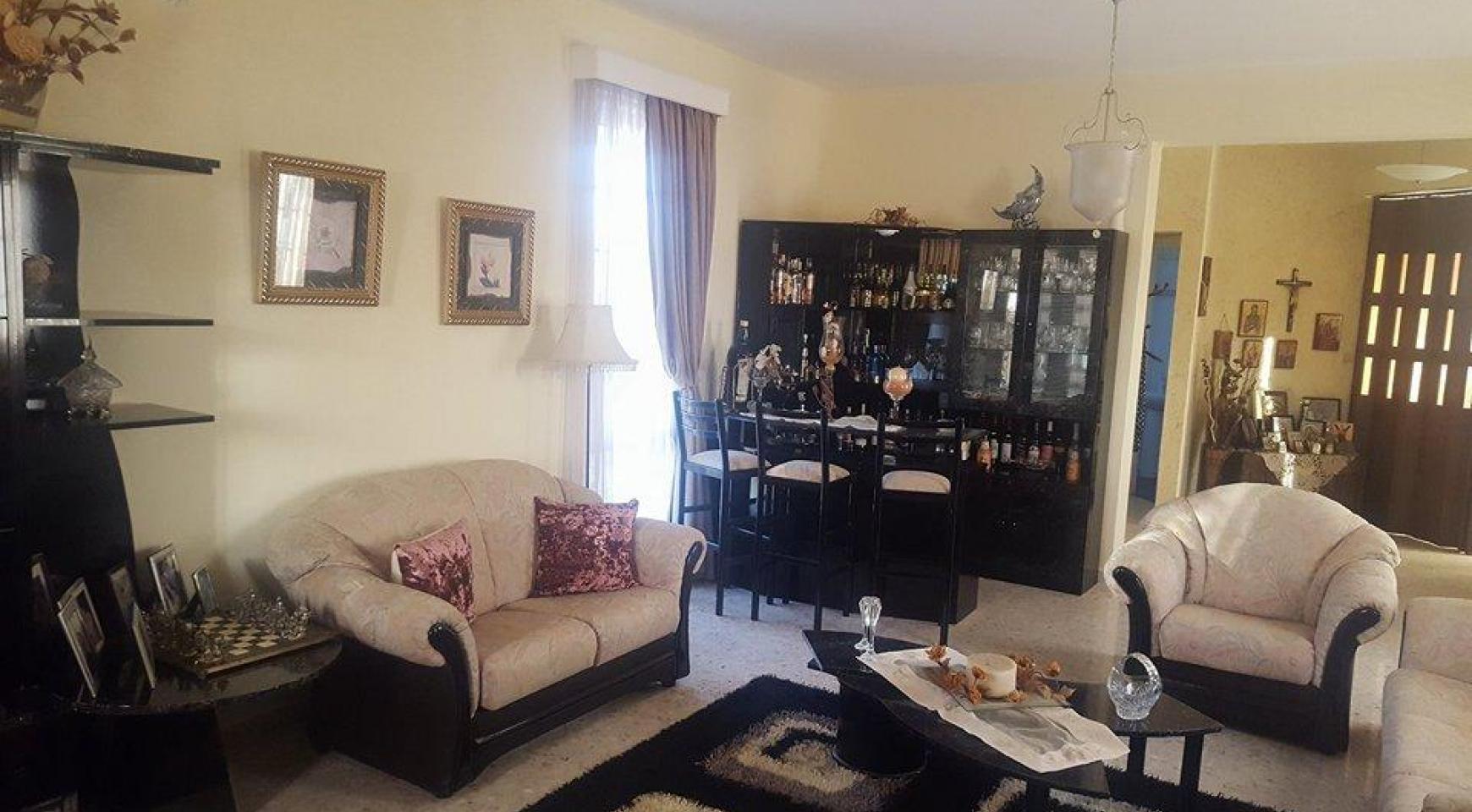 3 Bedroom Villa in Cape Greco - 2