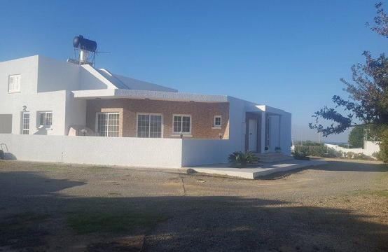3 Bedroom Villa in Cape Greco