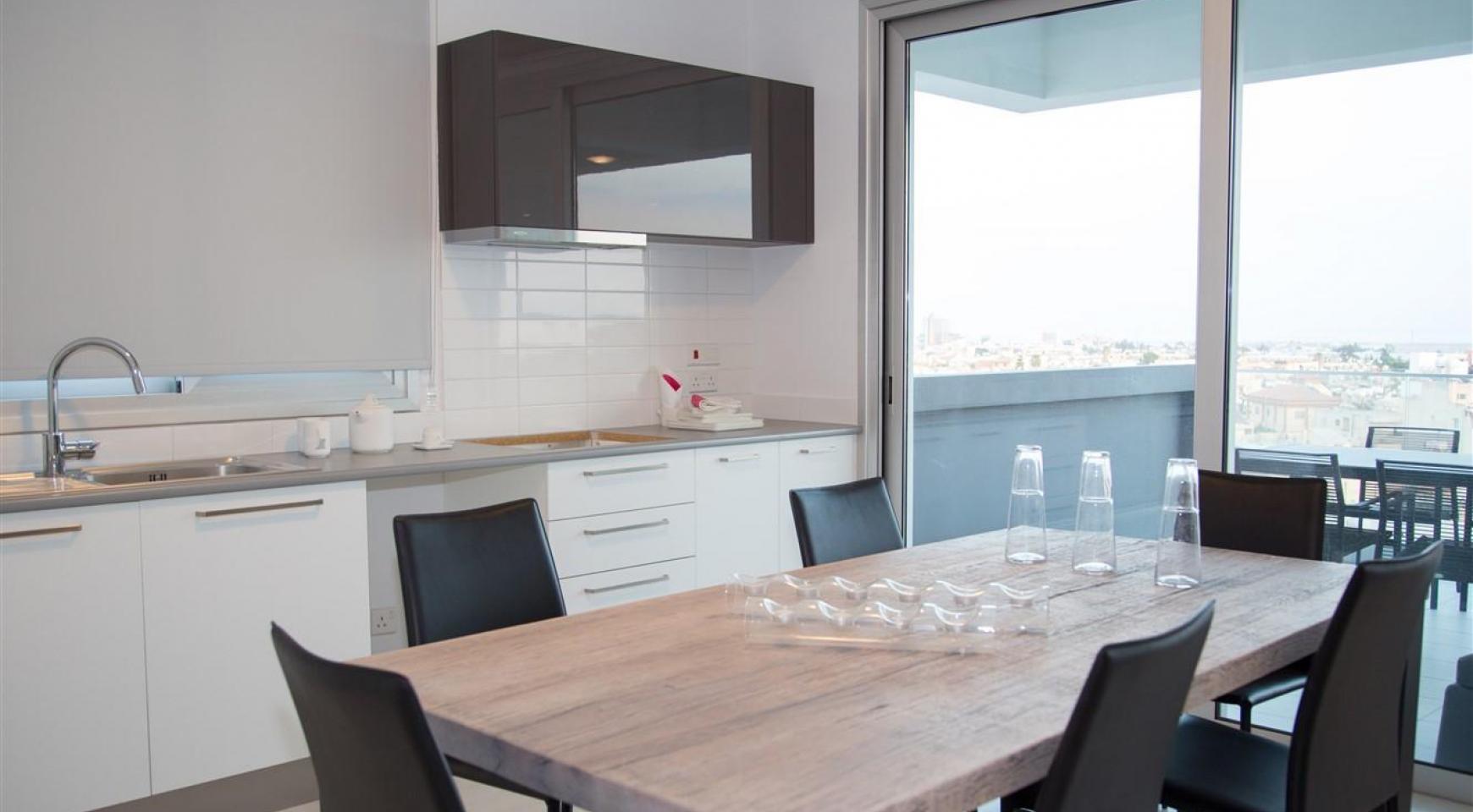 New Complex in Agios Spyridonas - 21