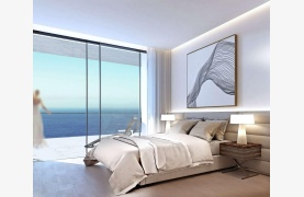 Luxury 3 Bedroom Apartment in a New Project by the Sea in the City Centre - 16