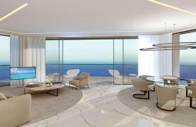 Exclusive 4 Bedroom Apartment in a New Project by the Sea in the City Centre - 15