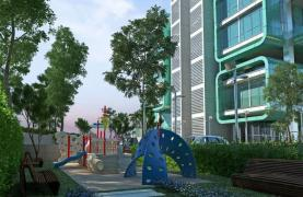Elite 2 Bedroom Apartment with Roof Garden within a New Complex - 70
