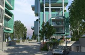 Elite 2 Bedroom Apartment with Roof Garden within a New Complex - 71