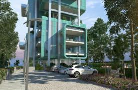 Elite 2 Bedroom Apartment with Roof Garden within a New Complex - 68