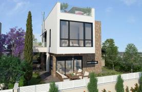 Luxurious 4 Bedroom Villa in a Prestigious Complex near the Sea - 13