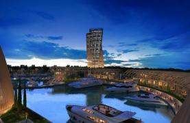 Modern 2 Bedroom Apartment in an Exclusive Project by the Sea - 29